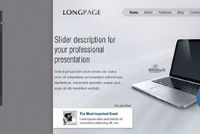 Longpage Product and Service Presentation