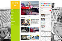 Air Style - Responsive Magazine Theme