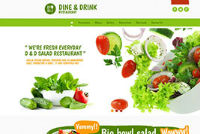Dine & Drink - Salad Restaurant