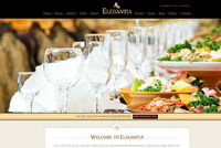 Elegantia - Restaurant and Cafe