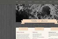 Hitched - Responsive Wedding