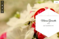Moreno - Responsive Wedding