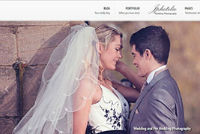 JPhotolio: Responsive Wedding Photography
