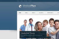 Medical Plus - Responsive Medical and Health